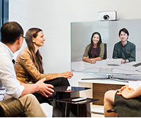 Ubiety, Video Conferencing, Cisco SX10, Polycom, Lync