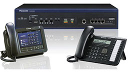 Telephone System Installation, Panasonic NCP500, NS700, NS1000